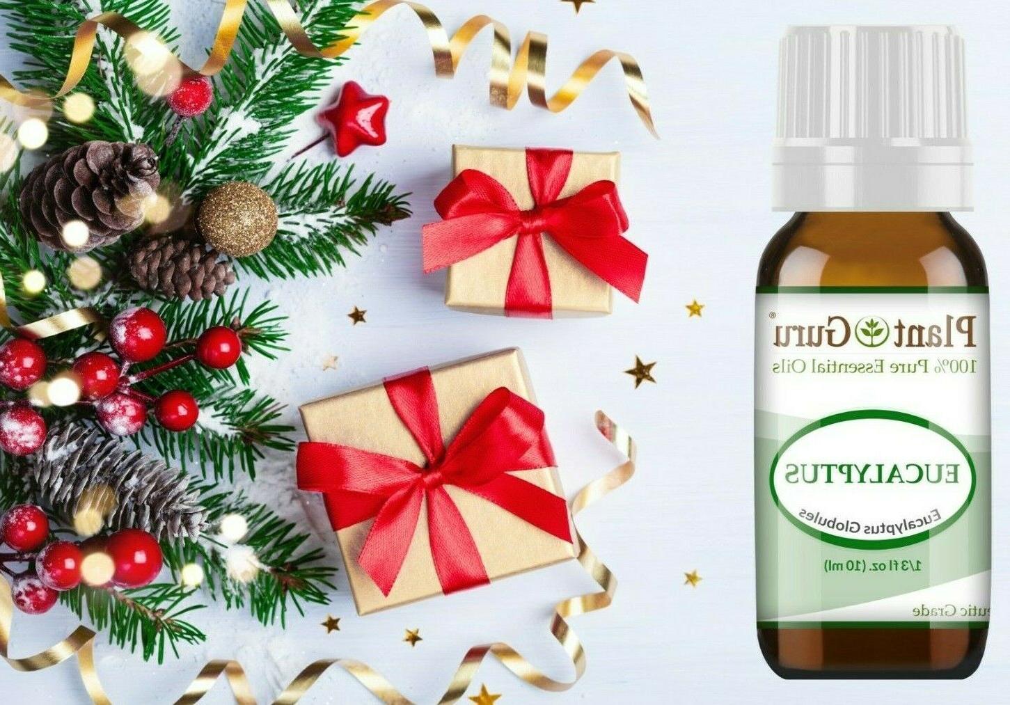 Christmas Holiday Oil Fir Clove