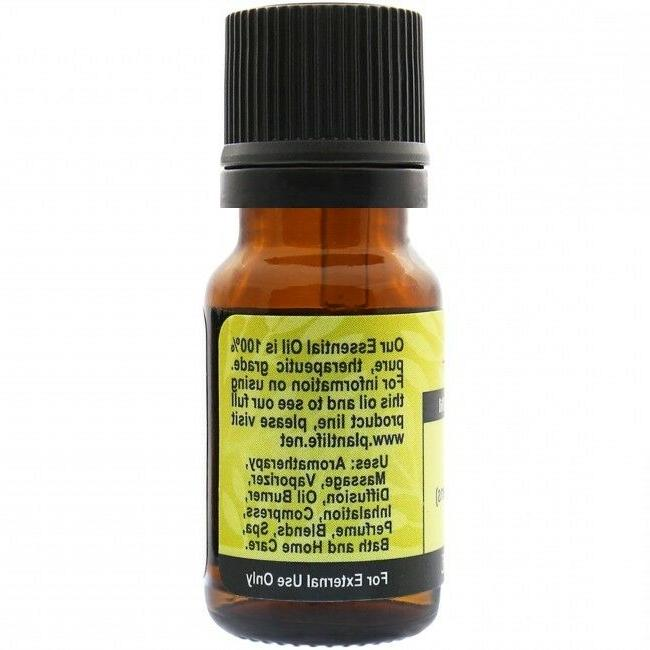 Plantlife Dill Oil Blend Pure Natural