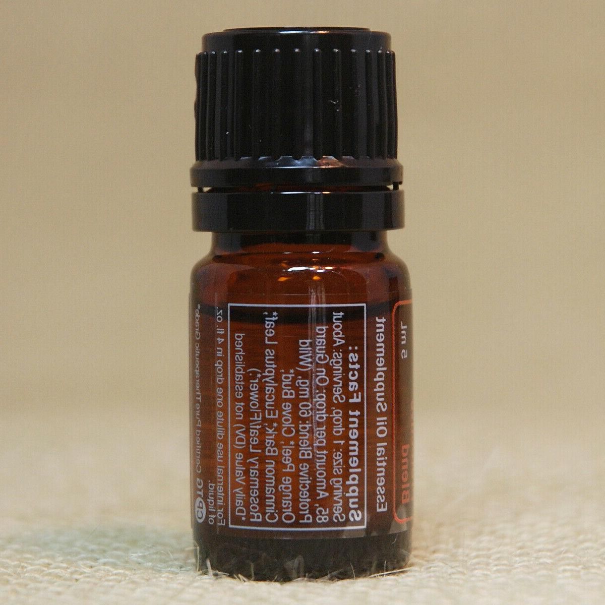 Essential Oil UNOPENED SHIPS RESPIRATION