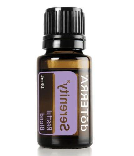 doterra serenity restful blend essential oil 15