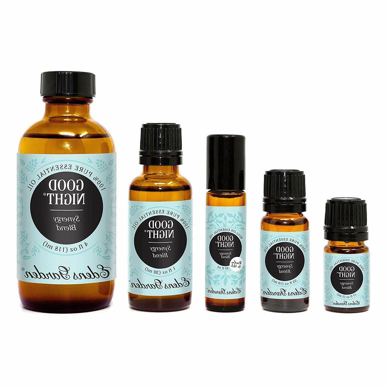 Edens Essential Oil