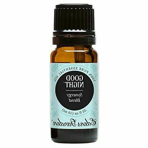 Edens Garden Good Night Essential Oil Synergy Blend, 100% Pu