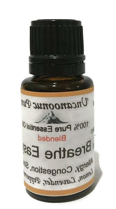 Essential Oil Pure Blended