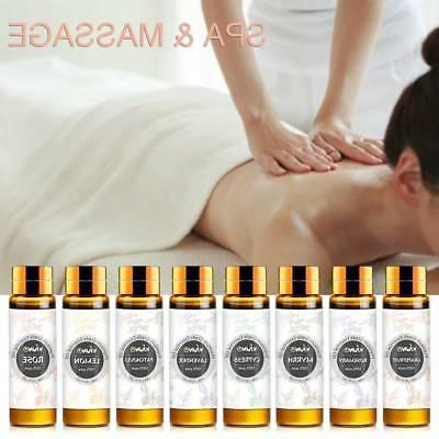 10ml Pure & Aromatherapy Grade +