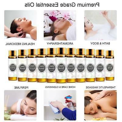Aromatherapy Essential Grade Free