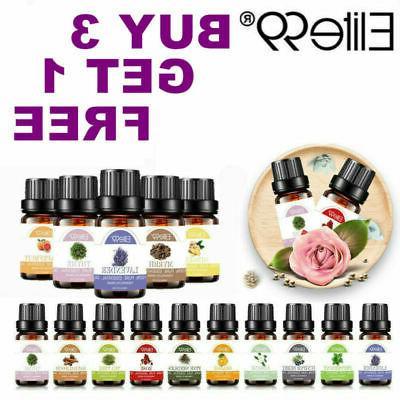 essential oil 100 percent pure nature aroma
