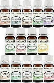 Plant Guru Essential Oil Assortment - 14 / 5 ml.