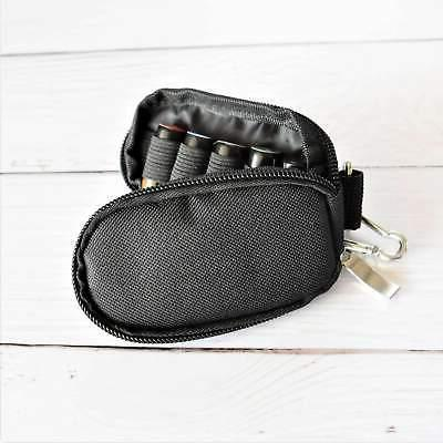 Holds 10 Small Black