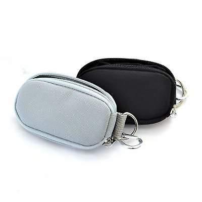 essential oil keychain holds 10 drams or