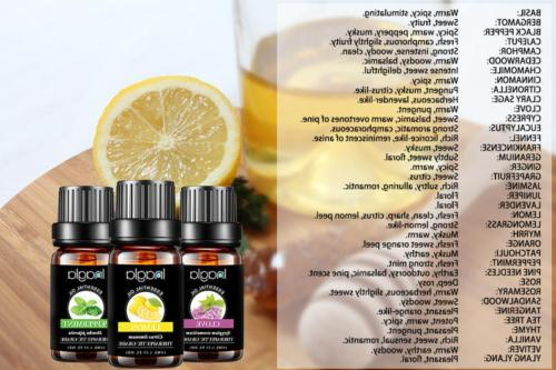 Inagla Oil Oils Fragrance Nature Aromatherapy