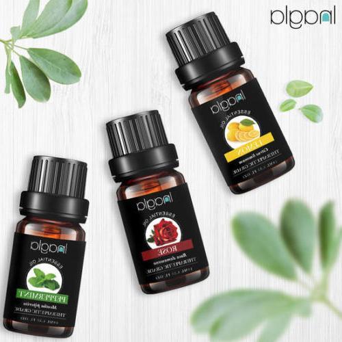 Inagla Fragrance Nature Aromatherapy