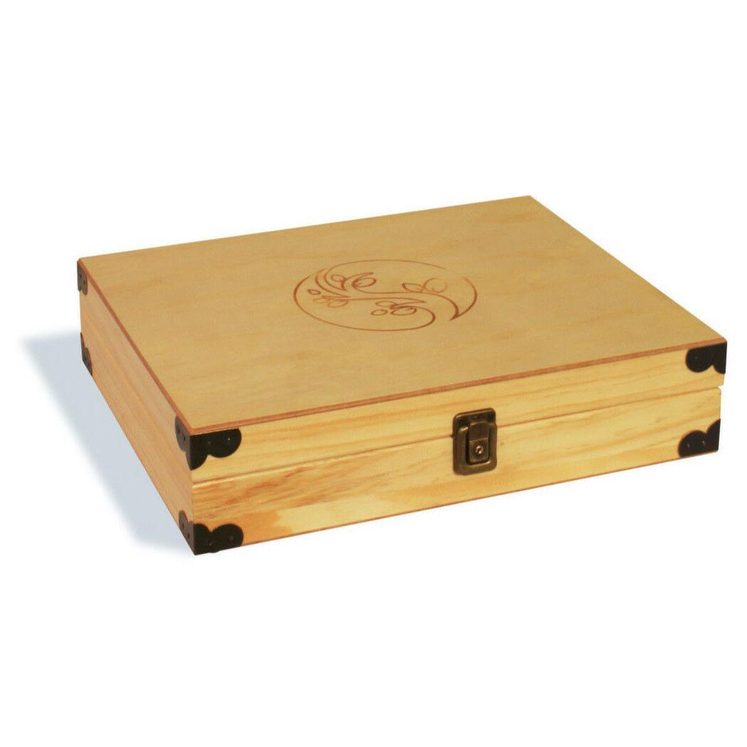 Essential Oil Box LOCKABLE