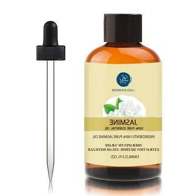 100% Natural Essential Oils Therapeutic Grade Aromatherapy Oil 10ml