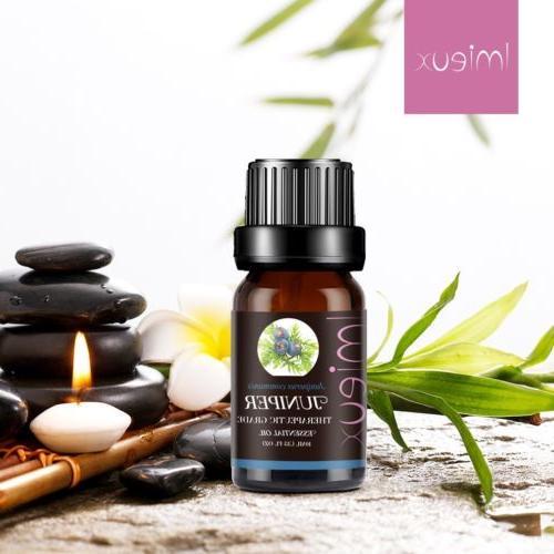 10ml Aromatherapy Oils Natural Oil