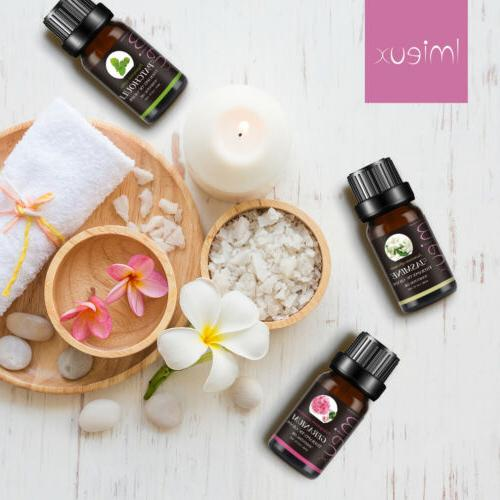 10ml Aromatherapy Natural Home Essential Oil