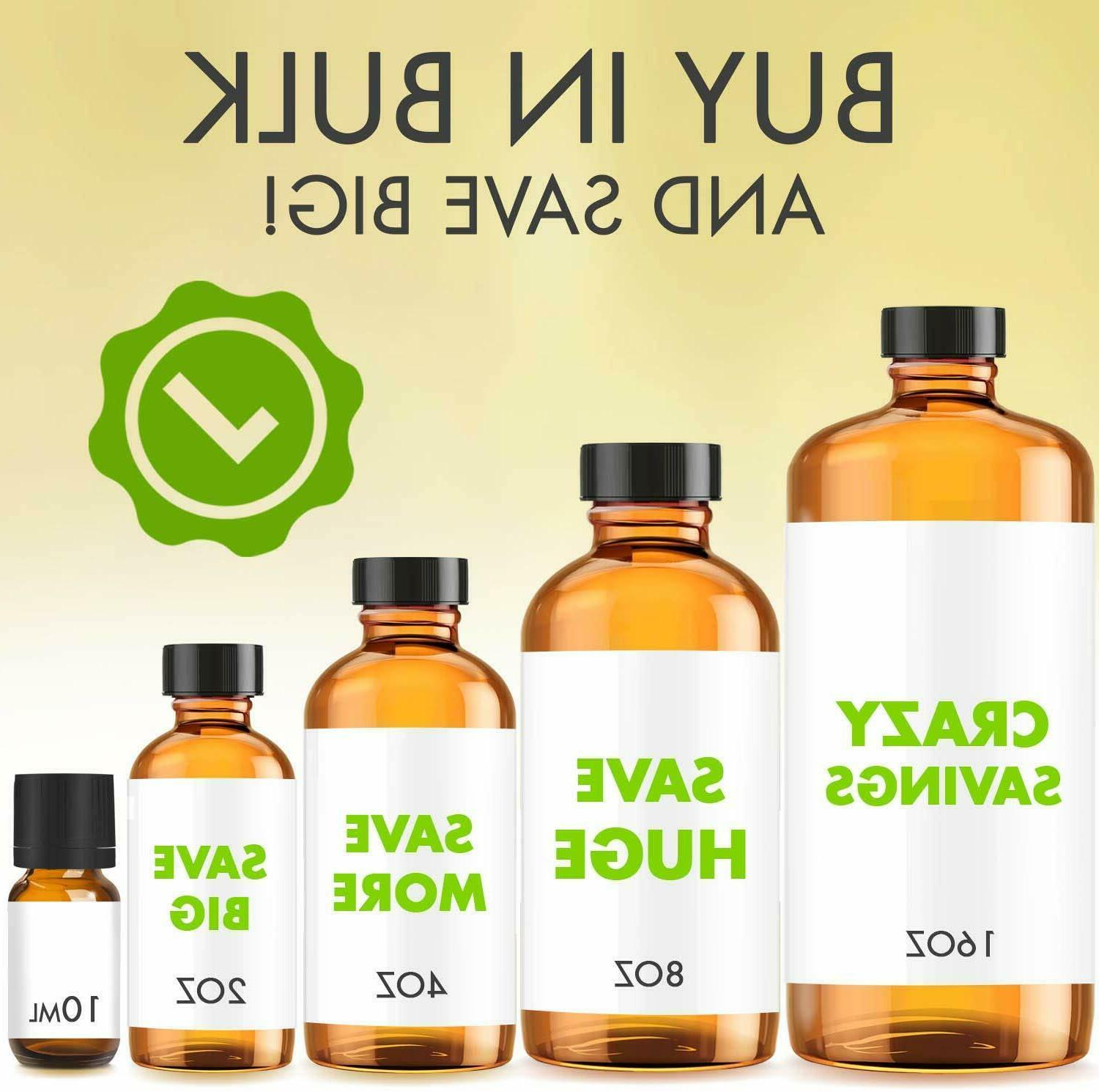 Essential 30 - and Natural Oil!