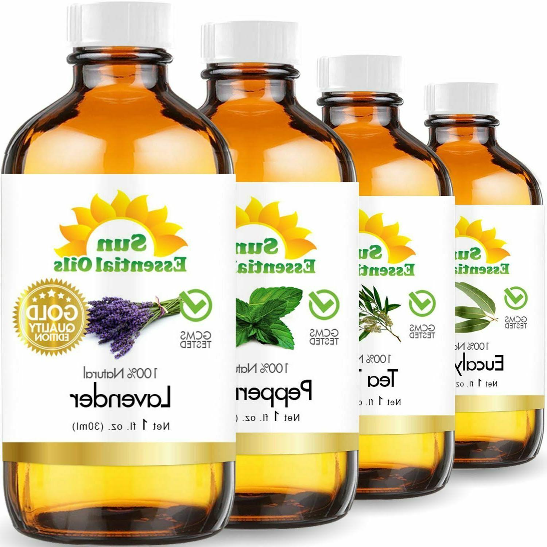 Essential 30 - Pure Oil!