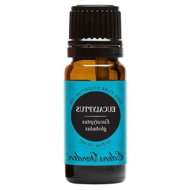 eucalyptus 100 percent pure therapeutic grade essential