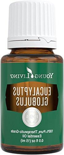 Eucalyptus Globulus Essential Oil 15ml by Young Living Essen