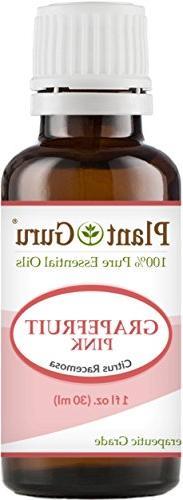 PInk Grapefruit Essential Oil 1 oz / 30 ml 100% Pure Undilut