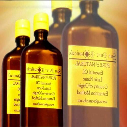 Helichrysum oz - BEST 100% Pure