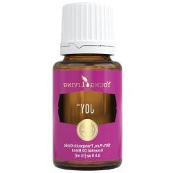 Joy Essential Oil 15ml by Young Living Essential Oil