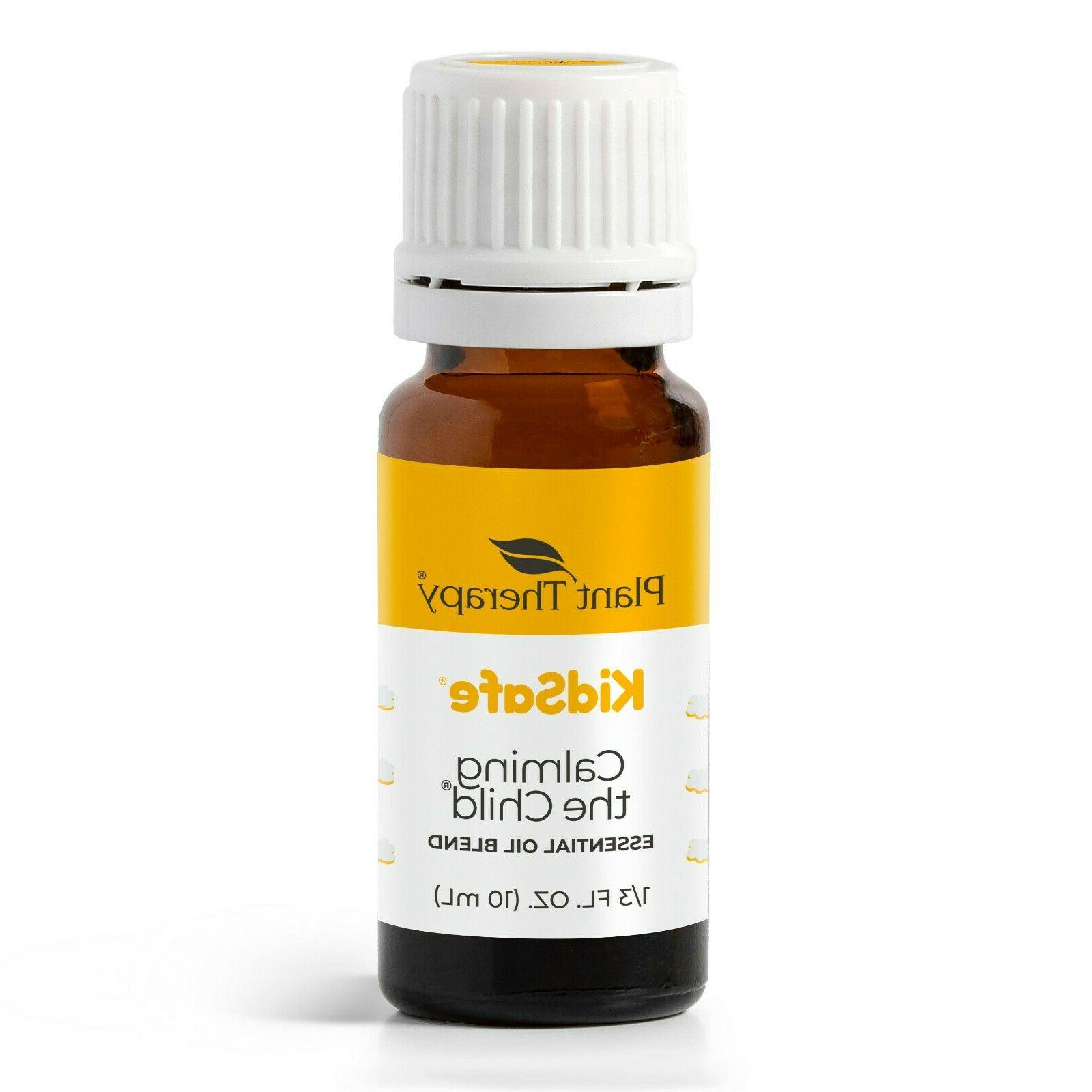 kidsafe calming the child synergy essential oil