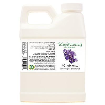 lavender 100 percent pure essential oil 16