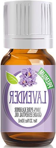 Lavender 100% Pure, Best Therapeutic  Grade Essential Oil fo