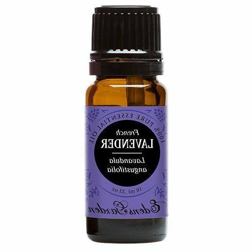 Lavender-French 100% Pure Therapeutic Grade Edens Garden Ess