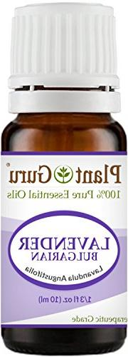 Lavender Essential Oil  10 ml 100% Pure Undiluted Therapeuti
