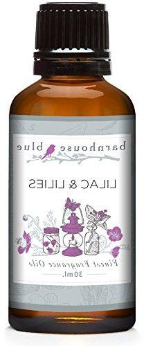Barnhouse - Lilac & Lilies - Premium Grade Fragrance Oil