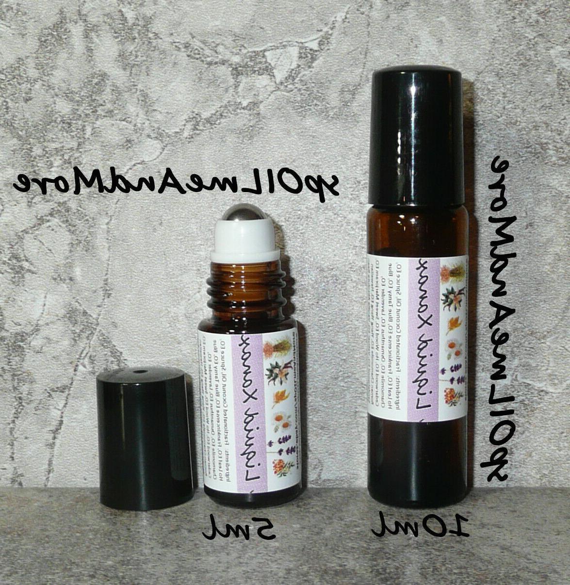 liquid xanax essential oil blend roller insomnia