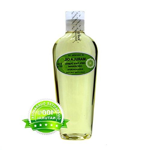 marula carrier oil organic cold