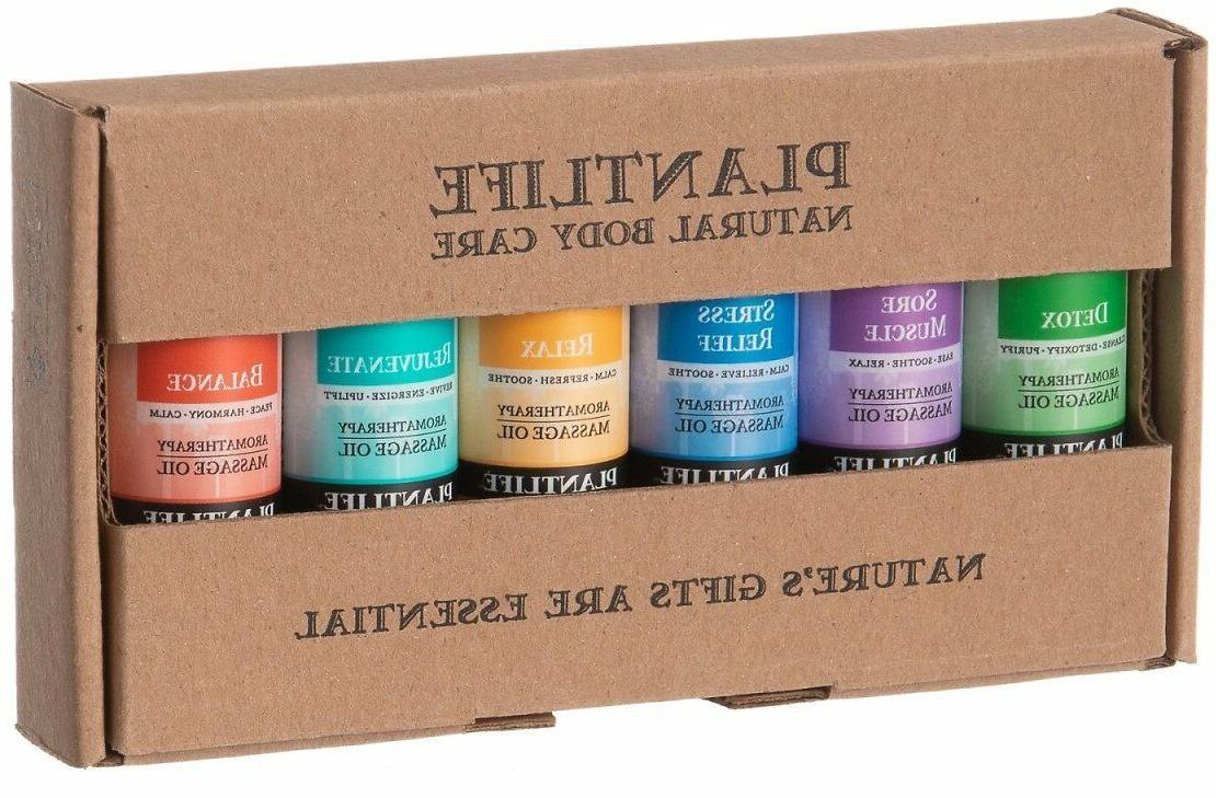 massage oils body care aromatherapy spa stress