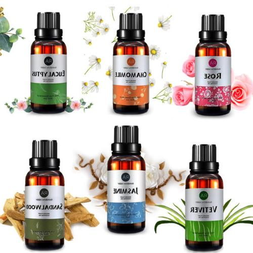 Natural Essential Aromatherapy Essential Oil 30ml Fragrance