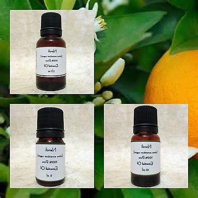 Neroli 100% Pure Essential Oil Buy 3 get 1 free add 4 to car