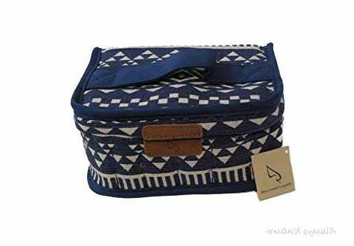 new hemp essential oil carrying cases bags