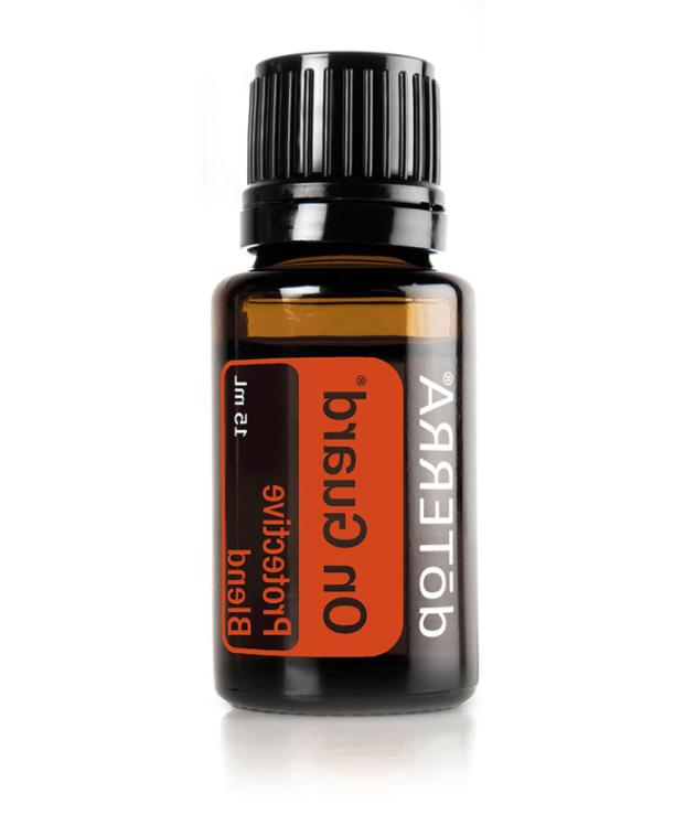 on guard essential oil 15 ml new