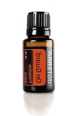 on guard essential oil blend 15ml new