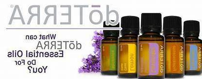on guard essential oil samples choose size