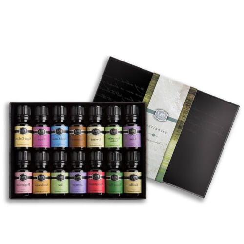 P&J Trading 14 Piece Set Premium Grade Fragrance Oils