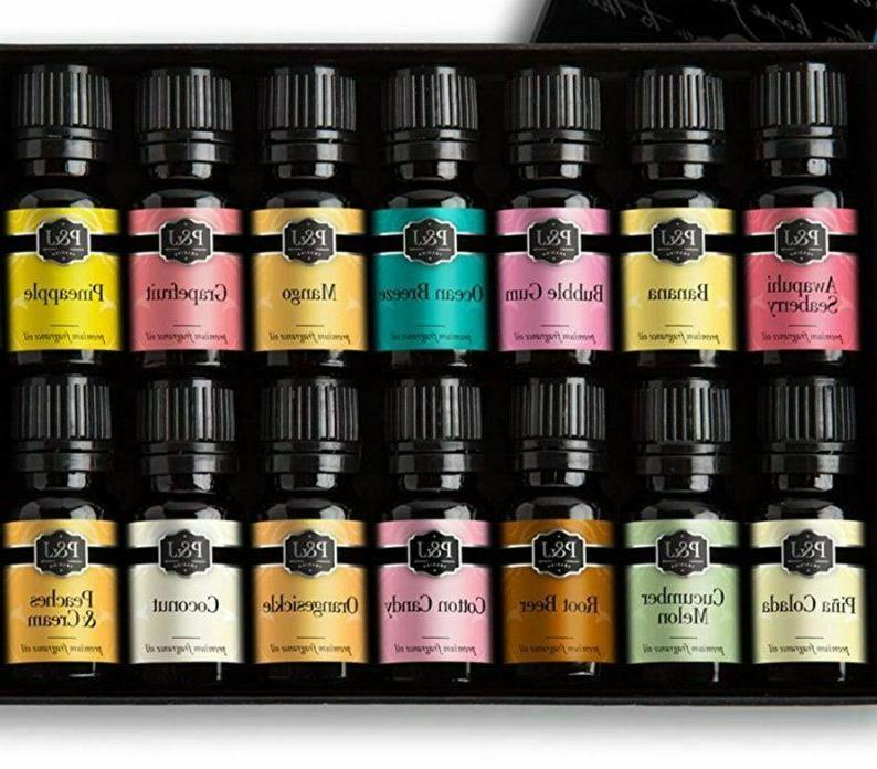 p and j trading scents free shipping