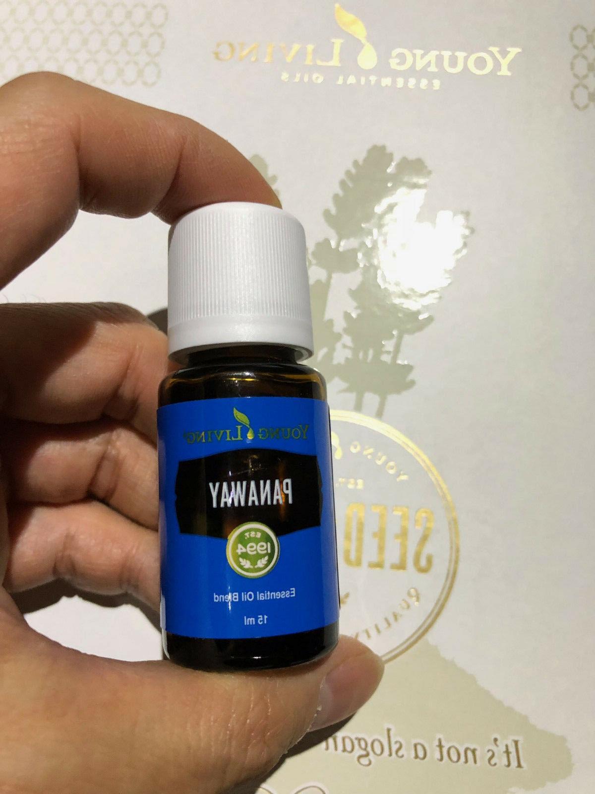 panaway 15ml essential oil by