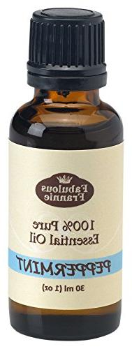 Peppermint Pure Essential Oil Therapeutic Grade - 30 ml