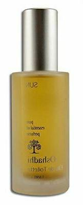 Oshadhi Perfumes Sun, Organic Essential Oil