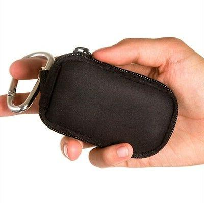 Pocket Keychain Wellness