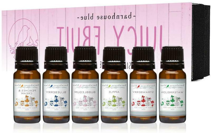 premium grade fragrance oil juicy fruit gift