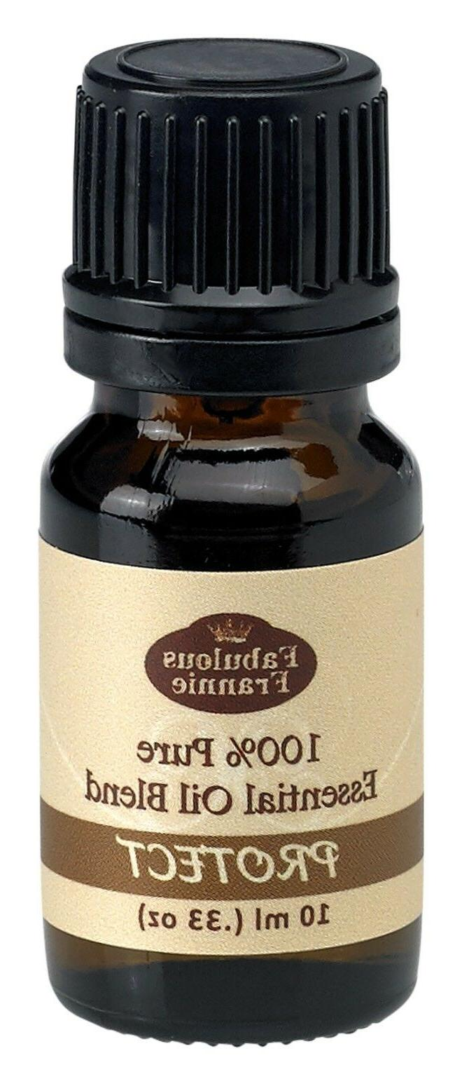 Protect Pure, Undiluted Essential Oil Blend Therapeutic Grad