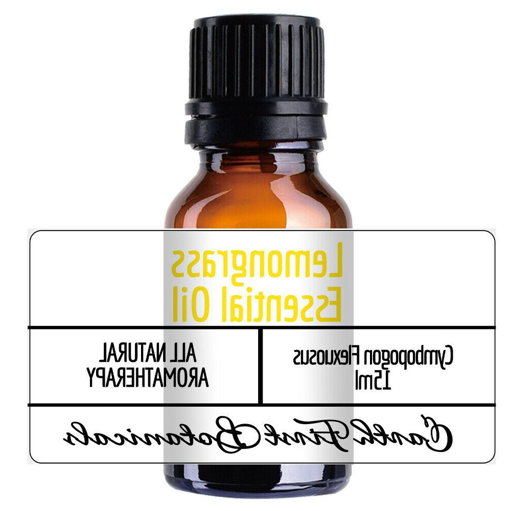15mL Essential - Large Size - Free